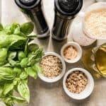 Tasty Basil Pesto Recipe