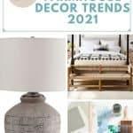 17 Must Have Farmhouse Décor Trends 2021