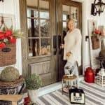 Best Front Door Refresh Ideas for Spring
