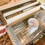DIY Vent Extender For Furniture