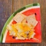 Easiest Appetizer Recipe - Joan's Easy Onion Dip