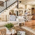 Best Modern Farmhouse Decor Tips & Tour
