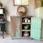 7 Outdoor Kitchen Vintage Decor Ideas