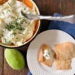 Fresh Herb & Cucumber Recipes