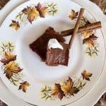 Mama's Persimmon Pudding Recipe